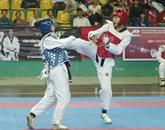 Le Vietnam remporte les championnats d'Asie du Sud-Est de taekwondo