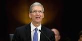 Le patron d'Apple veut donner sa fortune à des associations caritatives