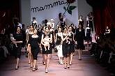 Mode à Milan : des femmes de caractère, maternelle, guerrière ou rockeuse