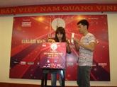 Dixième prix Công hiên ou le grand moment des journalistes