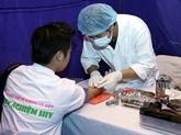 VIH/Sida : le Vietnam présente ses efforts lors de l'IPU-132