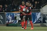 Coupe de France : Guingamp au forceps contre Concarneau
