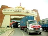 Le Laos salue la signature du nouvel accord commercial avec le Vietnam