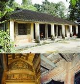 Une maison séculaire en jaquier à Quang Nam