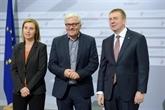 La surveillance du cessez-le-feu renforcée en Ukraine