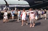 Quatre croisières internationales jetteront l'ancre au port de Vung Tàu