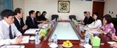 Démographie : renforcement de la coopération avec l'UNFPA