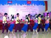 Vietnam-Laos-Cambodge : échange entre étudiants à Hô Chi Minh-Ville