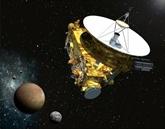 Une sonde de la NASA a débuté son exploration de Pluton