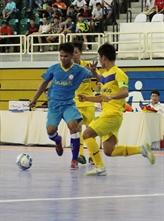 Le futsal vietnamien sera professionnel en 2016