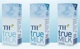 Produits laitiers : le Vietnamien TH True Milk investit un milliard de dollars à Moscou