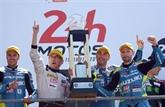 24 Heures du Mans : Suzuki récidive haut la main