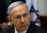 Israël : Netanyahu obtient 14 jours de plus pour former un gouvernement