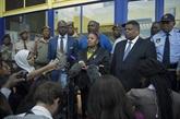 L'Afrique du Sud déploie l'armée pour enrayer les violences xénophobes