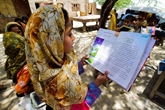 L'UNESCO célèbre la 20e édition de la Journée mondiale du livre et du droit d'auteur