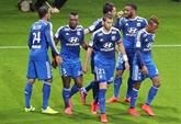 Ligue 1 : Lyon toujours patron, le PSG lui répondra mardi 28 avril