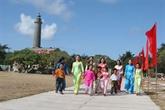 Khanh Hoà : la nouvelle vie dans le district insulaire de Truong Sa