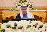 Arabie : le roi nomme un nouveau prince héritier