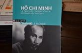 Le journal Le Monde publie un livre sur le Président Hô Chi Minh