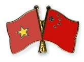 Renforcement des relations Vietnam - Chine