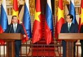 Vietnam et Russie désirent renforcer leur partenariat stratégique intégral