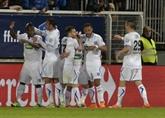 Coupe de France : Auxerre s'offre une finale dix ans après