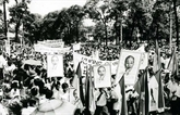 Saigon outragé ! Saigon brisé ! Saigon martyrisé ! Mais Saigon libéré