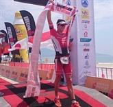 Résultats du triathlon VNG Ironman 70.3 à Dà Nang