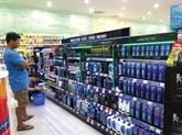 Rude concurrence sur le marché des cosmétiques pour homme