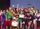 Expédition francophone 2015 : Bam remporte le concours