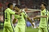 Ligue des champions : la finale pour le Barça, l'honneur pour le Bayern