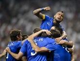 La Juve s'offre une finale de rêve contre Barcelone