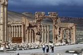 L'État islamique exécute 23 civils près de la cité antique de Palmyre en Syrie