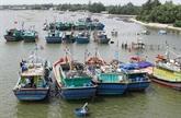 Pêche : l'Association vietnamienne proteste contre l'interdiction chinoise en Mer Orientale