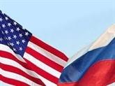 La Russie estime que ses relations avec les États-Unis peuvent s'améliorer