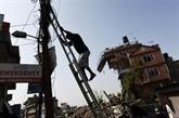Séisme au Népal : un millier de ressortissants de l'UE recherchés