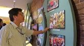 Célébrations de l'anniversaire de naissance du Président Hô Chi Minh à l'étranger