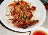 Porc grillé façon Hanoi