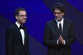 La planète cinéma attend fébrilement la Palme d'or de Cannes