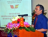 En l'honneur des 38 ans de relations diplomatiques Vietnam-Espagne
