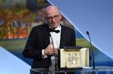 La Palme d'Or à Dheepan d'Audiard, les Français à l'honneur