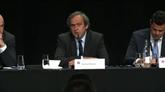 Corruption : Blatter dans l'œil du cyclone