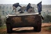 Al-Qaïda contrôle quasi-totalement Idleb