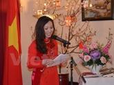 L'ouvrage Hô Chi Minh, humanisme et développement présenté au Canada