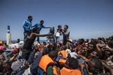Afflux de migrants : l'Italie appelle l'UE à des