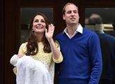 Royaume-Uni : coups de canon et carillon pour la princesse Charlotte