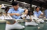 Quatre premiers mois : l'indice de production industrielle augmente de 9,4%