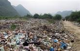 HCM-Ville privilégie la transformation des déchets en électricité