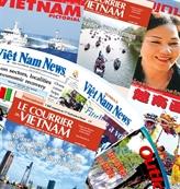 Première source d'informations pour l'étranger du Parti et de l'État