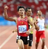Le Vietnam remporte 15 médailles d'or en une journée